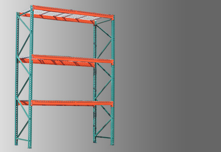 pallet rack for sale